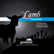 The Lamb - PowerPoint - Download