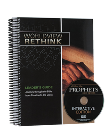 All that the Prophets have Spoken Leader's Guide (English)