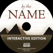 DVD supplémentaire pour Par ce nom (en anglais seulement)