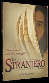L'homme sur le chemin d'Emmaüs (italien)