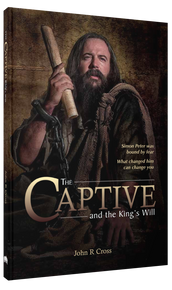 The Captive and the King's Will - staff price