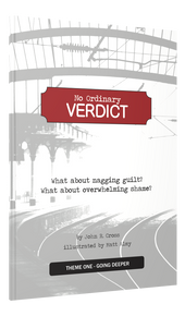 No Ordinary Verdict (English)