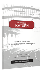 No Ordinary Return (English)