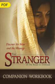 The Stranger on the Road to Emmaus - Companion Workbook e-Book (English PDF)