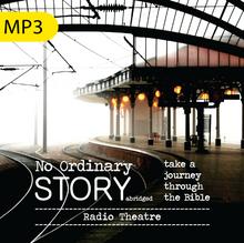 No Ordinary Story - Radio Theatre (Download)
