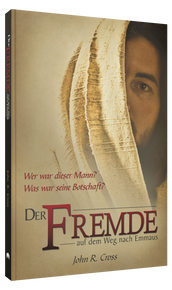 The Stranger on the Road to Emmaus (German)