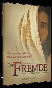 L'homme sur le chemin d'Emmaüs (allemand)