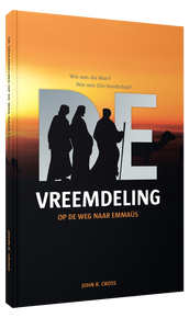 The Stranger on the Road to Emmaus (Dutch)