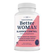 Interceuticals Better Woman 40 capsules