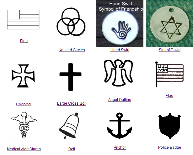 Symbols With Meaning