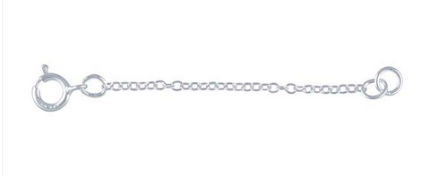 chain extender silver