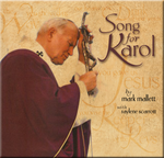 Song For Karol CD