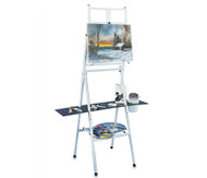 Bob Ross Studio Easel