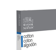 "Winsor & Newton Professional Canvas - Cotton Traditional (12"" x 16"") - Pack of 5"
