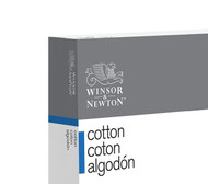 Winsor & Newton Professional Canvas - Cotton Deep Edge (60cm x 60cm) - Pack of 3