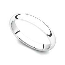 Classic Wedding Ring 3mm
