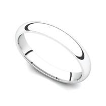 Classic Wedding Ring 3mm