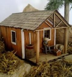 On30 Miner's Cabin