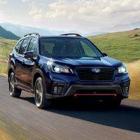 Subaru Performance Parts   Nameless Performance