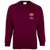 Barton Primary  PE Sweatshirt