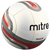 CLEARANCE Mitre Tensor Training Football