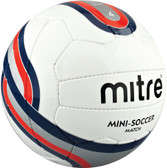 CLEARANCE Mitre Mini Soccer Football
