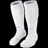 Nike Classic II Sock - White/Royal