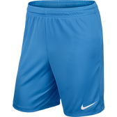 Nike Park II Knit Short - CHILD Uni Blue/White