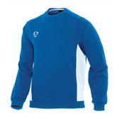CLEARANCE -  Nike Park Training Crew Top KIDS - Royal Blue/Obsidian/White