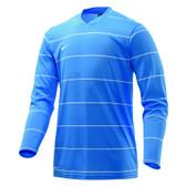 CLEARANCE Nike Football SET of 6 XL Long Sleeve Jerseys