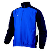 CLEARANCE Nike Team Presentation Warm-Up Straight Leg Tracksuit - ADULT - Royal Blue/Obsidian/White