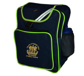 Yarmouth Primary Junior Back Pack