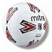 Mitre Max Professional Football