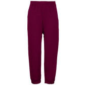 Innovation Maroon Kids Jog Pants