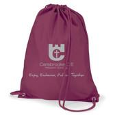 Carisbrooke CE Primary PE Bag