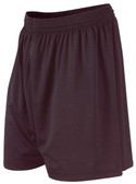 Prostar Prime Shorts - Adult BLACK