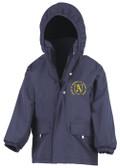 Arreton Primary Coat