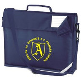 Arreton Primary Book Bag with Strap