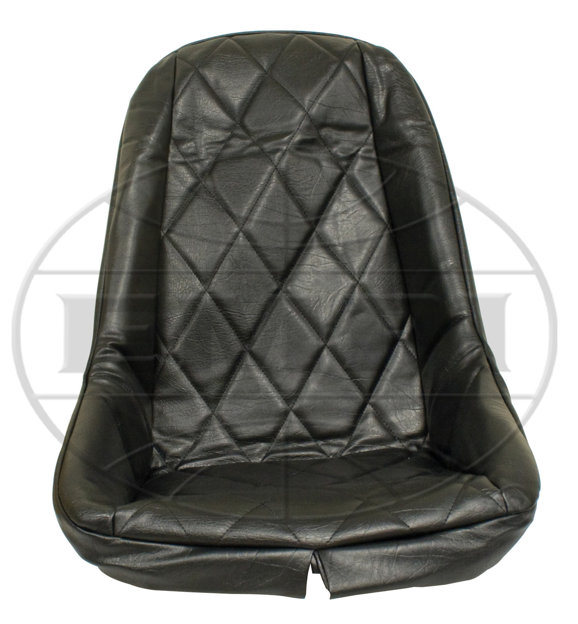 Awesome 00 3880 0 Low Back Seat Cover Black Ea Jus Bugs Uwap Interior Chair Design Uwaporg