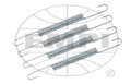 00-3476-0 REPLACEMENT SPRINGS (SET OF 4)