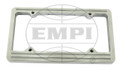 00-8515-0  ALUMINUM LIGHTED LICENSE FRAME (EA)