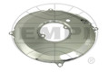 00-9071-0  STEEL BACKING PLATE ONLY, CHROME