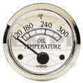 V3-1070-9  VDO OIL TEMPERATURE GAUGE