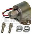 41-2510-8  ELECTRIC FUEL PUMP, 1.5 - 4.0 PSI