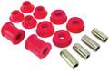 16-5108  URETHANE CONTROL ARM BUSHING KIT - S/B 74-79, W/ GREASE (15-Piece Kit)