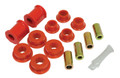 16-5107-0  URETHANE CONTROL ARM BUSHING KIT - S/B 71-73, W/ GREASE (15-Piece Kit)
