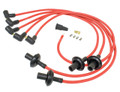 90° MEGAVOLT™ IGNITION WIRES (RED)