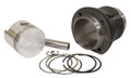 AA PISTON & CYLINDER SET, 92mm x 82mm STROKE, THICK WALL