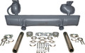 VW35021ZOE Type I MUFFLER KIT, COMPLETE