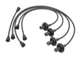 111-998-031A STOCK IGNITION WIRES, BLACK (SET)